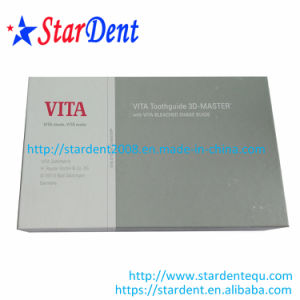 Vita Teeth Shade Guide pictures & photos