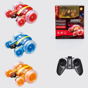 2.4G Mini Toys Car Remote Control Car with Light (10285035) pictures & photos