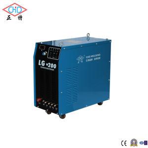 Portable CNC Plasma Cutter Cutting Machine LG200 pictures & photos