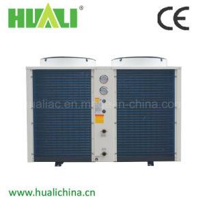 Ce Certificate Monoblock Air Source Heat Pump / Air to Water Heat Pump