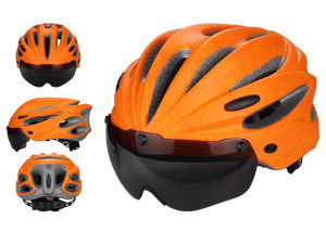 Colorful Racing Bike Helmet for Specialized Rider pictures & photos