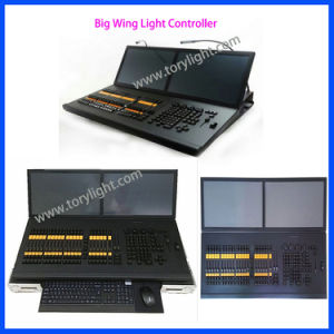 DMX Light Controller Big Wing Console pictures & photos