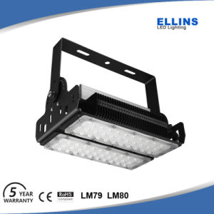 Outdoor Lumileds 100W LED Flood Light with Meanwell Driver pictures & photos