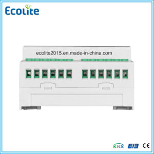 Knx /Eib4channel 20A Switch Acutatorwith Current Feedback pictures & photos