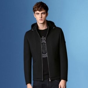 Men′s Spring/Autumn Classic Wind-Proof Casual Jacket pictures & photos