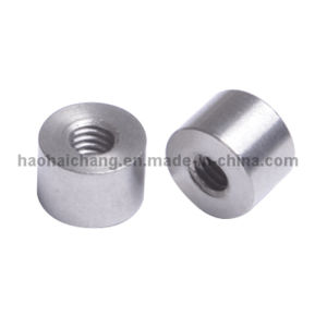 Stainless Steel Nut Eye Bolts Nut for Sport Equipment pictures & photos