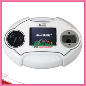 Quickly 4c/4D/46/48 Chip Reader Key Programmer V2.14.8.16s pictures & photos