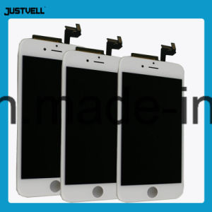 Mobile Phone LCD for iPhone 6s Touch Screen Display pictures & photos