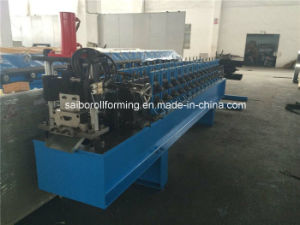 Shutter Door Roll Forming Machine pictures & photos
