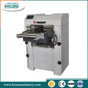 Safety Wood Auto Electric Thicknesser Planer pictures & photos