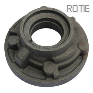 Black Oxide Casting Parts for Aerogenerator pictures & photos