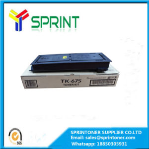 Tk675 Compatible Toner for Kyocera Km2540 pictures & photos