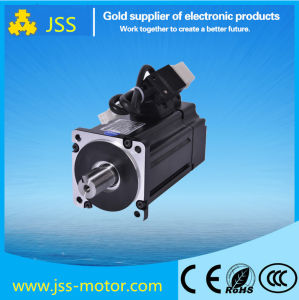 750W Servo Motor with Driver Kits From Factroy Directly 2000rpm pictures & photos
