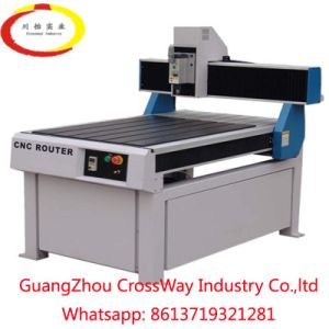 6090 CNC Router for Cutting Engraving Signs Marks pictures & photos