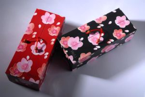 Customized Paper Rigid Gift Box Printing/ Paper Packaging Box pictures & photos