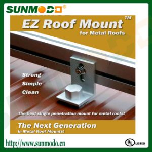 Ez Installation Solar Module Mounting System pictures & photos