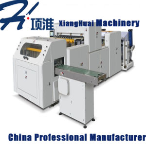 Automatic High Speed Cross Cutting Machine for A4 Paper pictures & photos