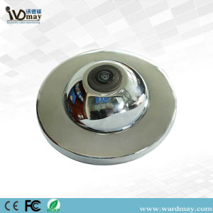 Super Wide Angle Camera 180-360 Degree Fisheye CCTV Security System pictures & photos