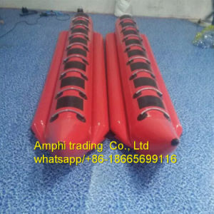 Good Quality PVC Inflatable Banana Boat pictures & photos