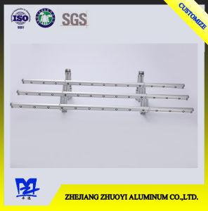 Aluminium Profile No. 256 pictures & photos