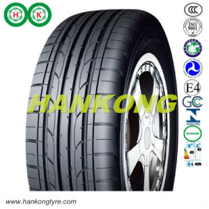 Passenger SUV Tyre UHP Tyre 4X4 Racing Tyre pictures & photos