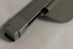 Parcel Shelf Tonneau Cover for Honda C R-V 12-16 pictures & photos
