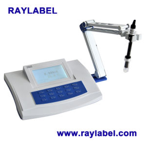 pH/Mv Meter (RAY-216F) pictures & photos
