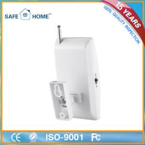 433MHz Security Burglar Alarm PIR Infrared Motion Sensor pictures & photos