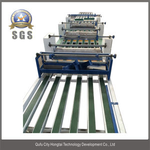 Door Core Board Production Line Complete Sets of Automation Equipment pictures & photos