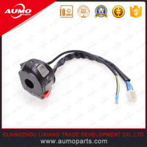 Left Handle Switch Assy for Jonway Via50 Motorcycle Handle Switch pictures & photos