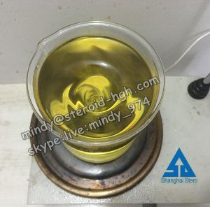 Effective Hot Sale Injective Oil Masteron Propionate 100mg/Ml for Bodybuilding pictures & photos