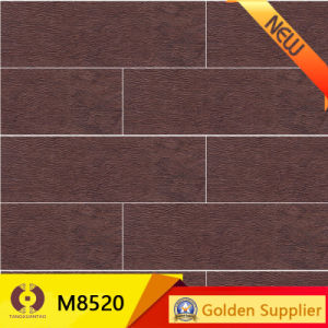 Building Material Glazed Flooring Bedroom Floor Tile Porcelain Tile (M8520) pictures & photos
