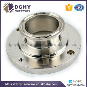Dongguan Metal CNC Machining Car Parts with Competitive Price