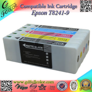 700ml Bulk Ink Cartridge for Epson P7000 P9000 Replace Ink Cartridge T8041-9 pictures & photos