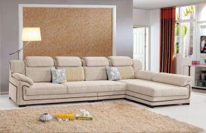 Fabric Sofa (FEC1400) pictures & photos