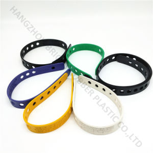 Silicone Strap Used for Bandage Customized pictures & photos