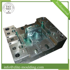 Plastic Injection Mould for Glasses Parts pictures & photos