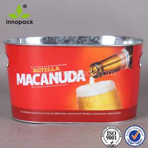 10 Quart Tin Ice Bucket pictures & photos