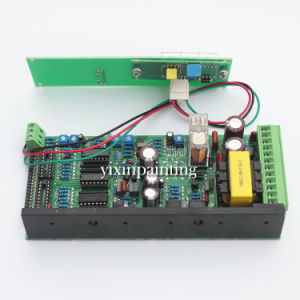 Digital Display PCB Circuit Board pictures & photos