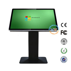 Shopping Mall Supermarket System Windows Linux 47 Inch All in One PC Stand pictures & photos