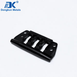 OEM Steel Auto Casting Parts with Black Coating pictures & photos
