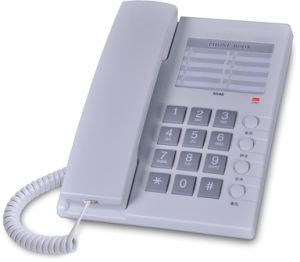 Corded Telephone, Desktop Phone, Office Phone pictures & photos