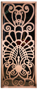 China Supplier Decorative Etched Screen for Interior Screen pictures & photos
