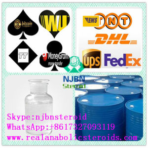 High Quality Pharmaceutical Cosmetics Raw Materials Poly (ethylene glycol) 25322-68-3 Peg pictures & photos