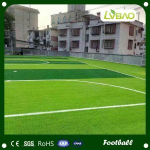 Cheap Artificial Grass Synthetic Turf for Football Field, Mini Football Field Artificial Turf pictures & photos
