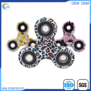 Hand Spinner ABS Spinner Fidget with Toy Spinner Bearings 608 pictures & photos