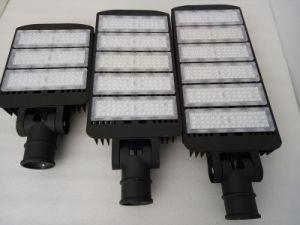 Aluminum Street Light Housing Module Design IP65 Retrofit LED Street Light 300W pictures & photos