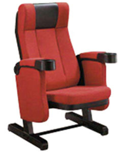 Hot Sale Steel Auditorium Chair with High Quality LT47 pictures & photos