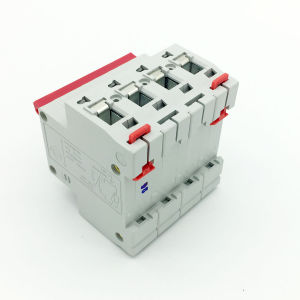 Dz47 Mini Ciciuit Breaker 4p pictures & photos