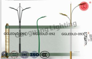 Ggledld-091092093 Patent Design IP65 High Quality 6m-12m LED Street Lights pictures & photos